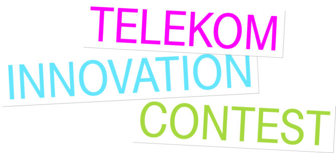 Logo Telekom Innovation Contest